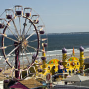 Old Orchard Beach Maine,