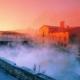 Bagno Vignoni Adler Thermae Resort and Spa