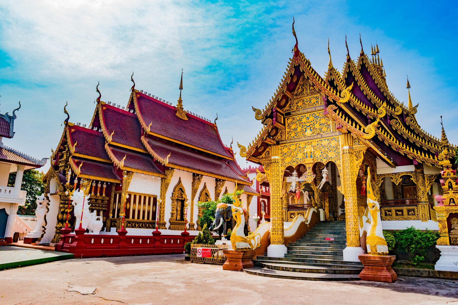 Chiang Mai Car Rental Price