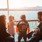 Family Ferry Ride