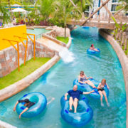 Family Water Park