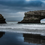 Natural Bridges Santa Cruz - CA