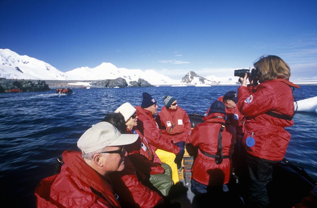 Photography Cruise Antarctica