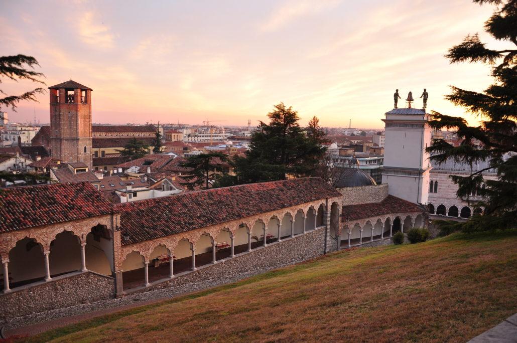 Friuli, Italy City