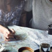 Holiday travel planning