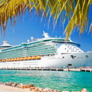 Cruise Ship, Royal Caribbean