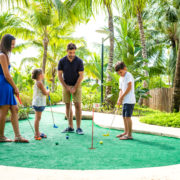 Barcelo Bavaro Mini Golf