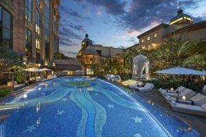 MOTPE Pool