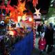 Montreux, Weihnachtsmarkt Switzerland