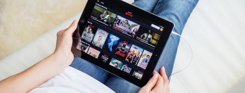 Netflix on the App Store.