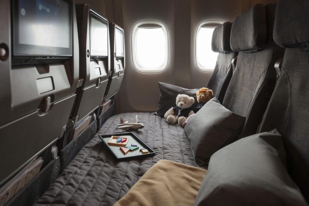 China Air Seat