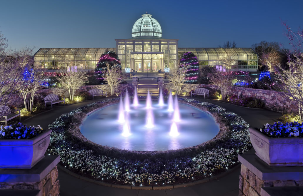 Family time in richmond va wherever family for Richmond home and garden show 2017