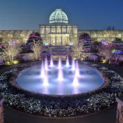 Lewis Ginter Botanical Garden GardenFest Richmond, VA