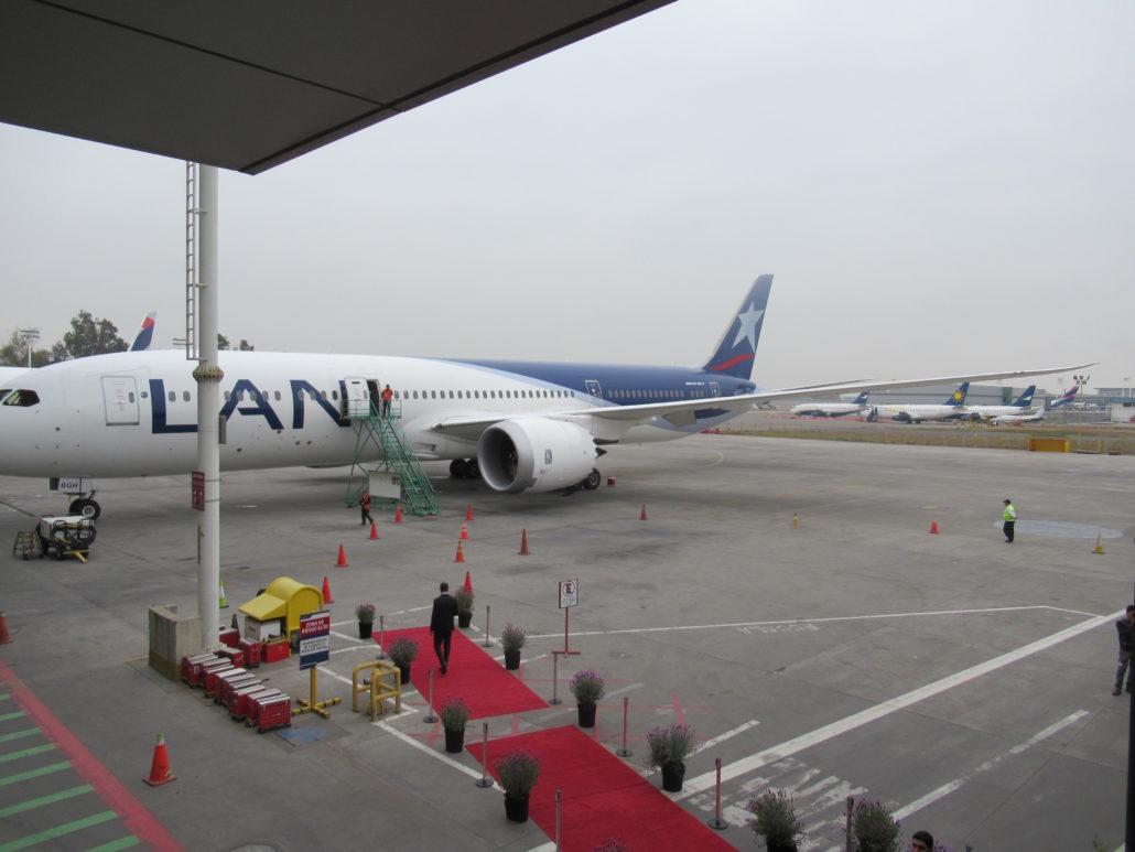 LAN Launch
