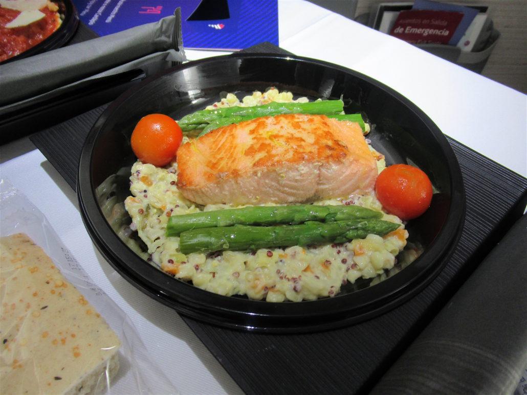 LATAM Salmon