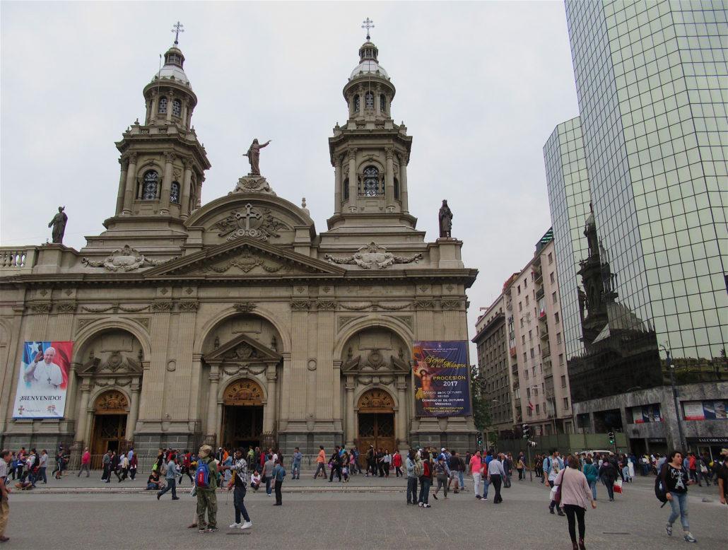 Santiago Plaza