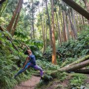SolSeed Furnas Yoga