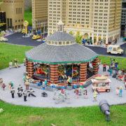 LEGO Miniland NYC