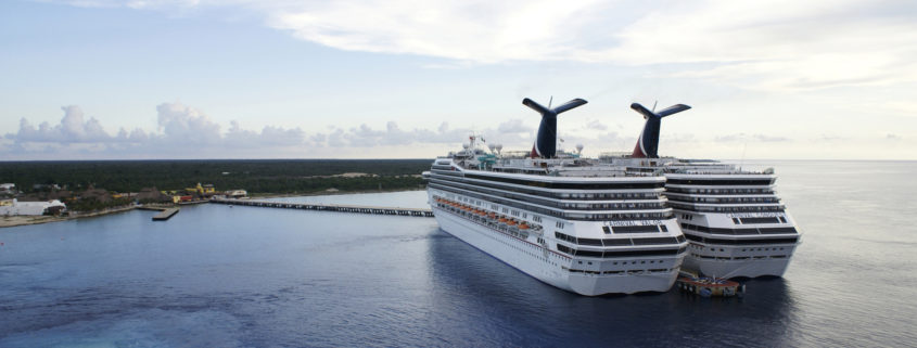 Carnival Cruise Line in Mexico