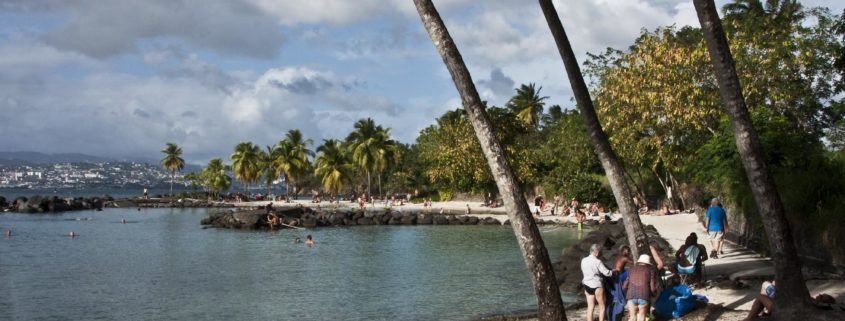 Martinique,