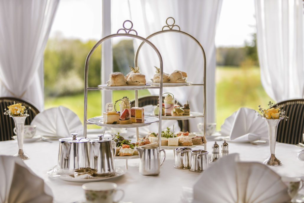 Afternoon Tea Image