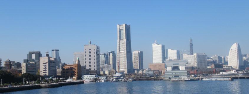 Yokohama View