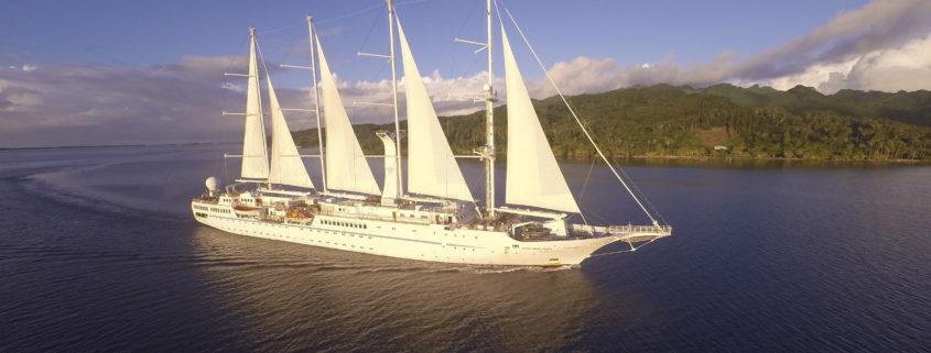 © Windstar Cruises