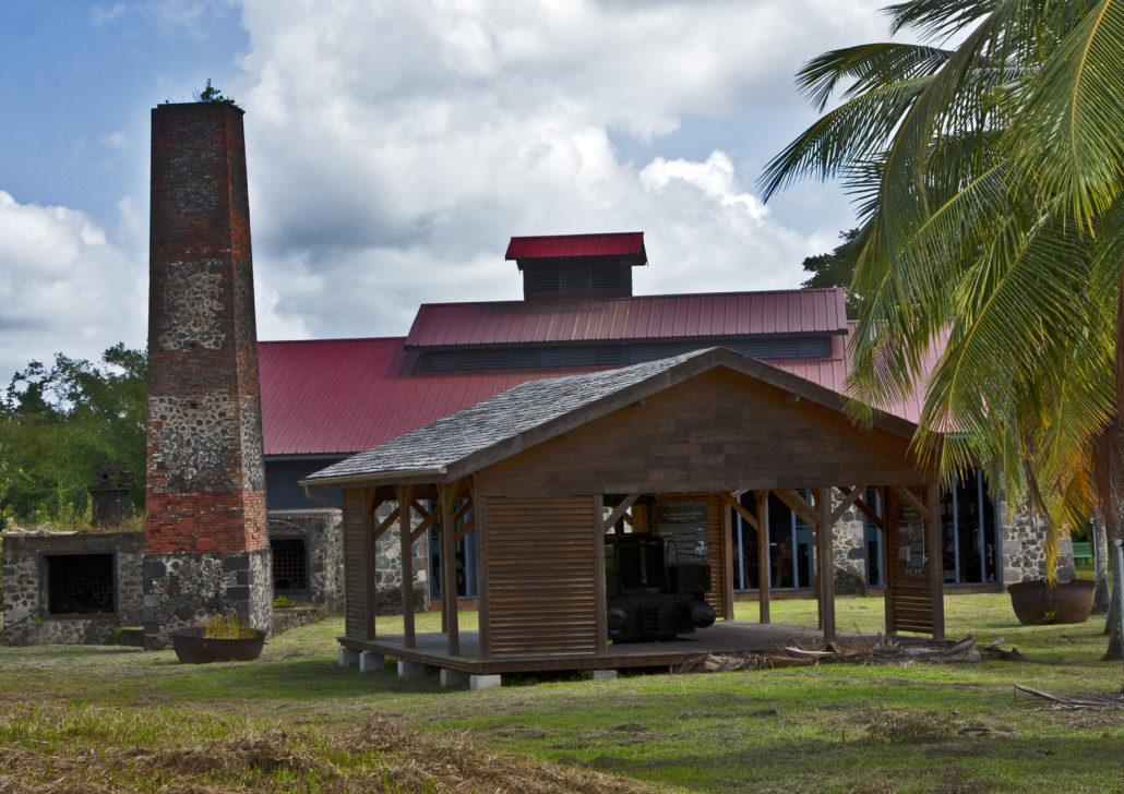 Martinique, Trois Islets, Vilage de la Potterie, pottery, restaurant, mangrove kayaking,