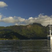 Moorea Windstar Cruise