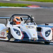 Formula Experiences Race cars