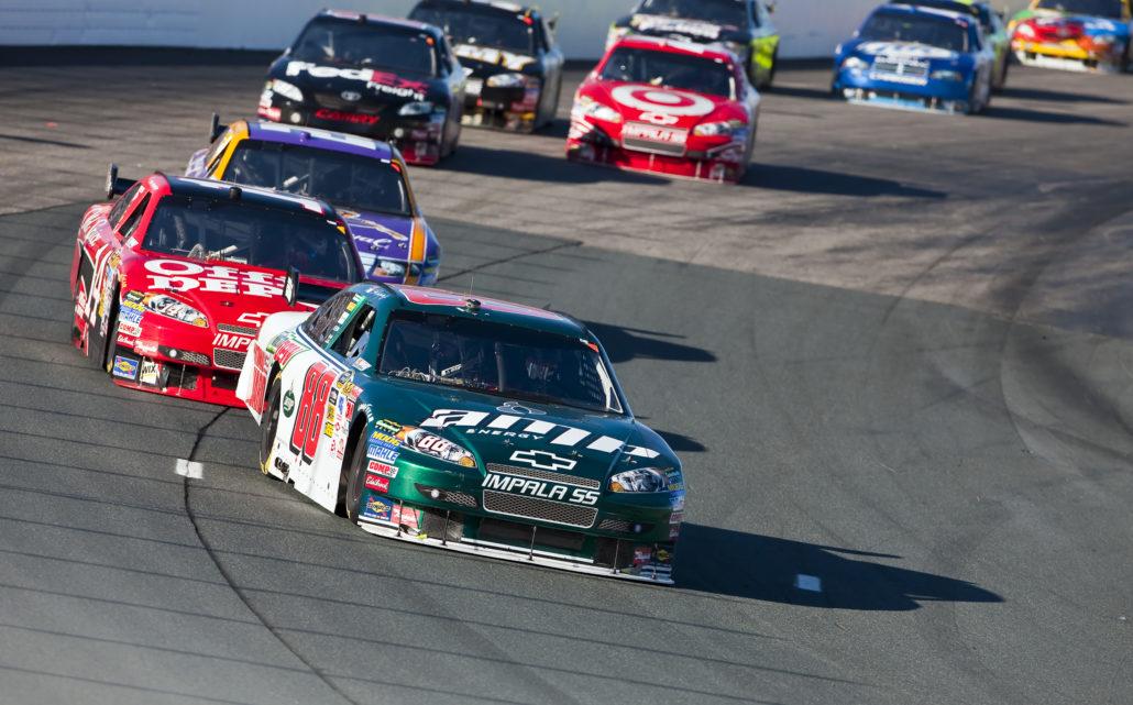NASCAR: September 20 Sylvania 300