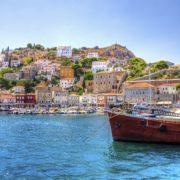 Hydra, Greek Island