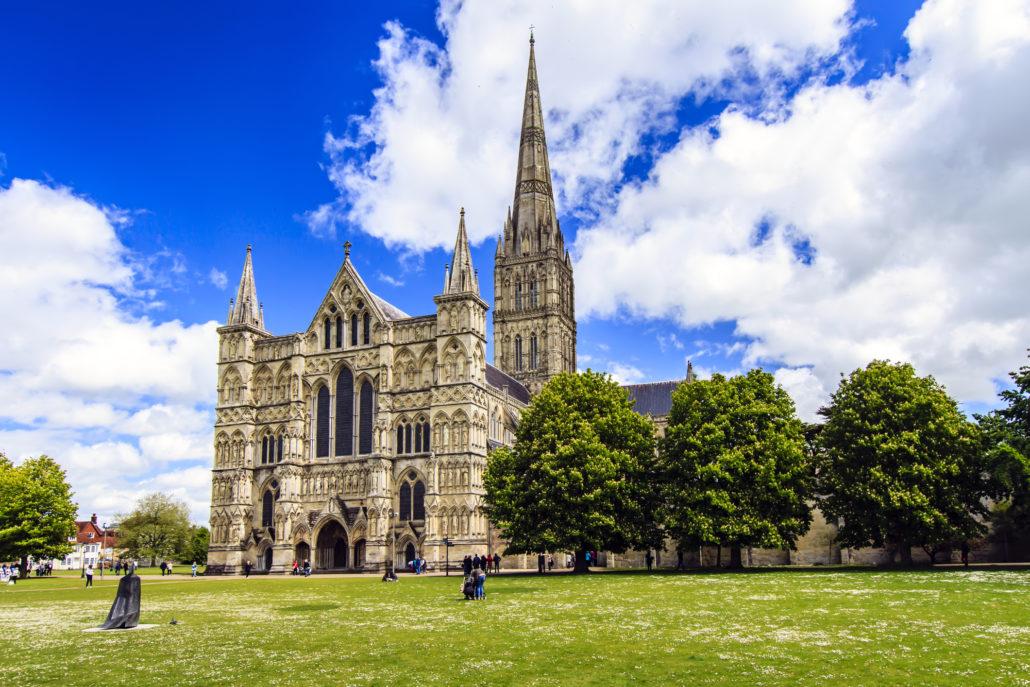Salisbury, Wiltshire, England, Great Britain