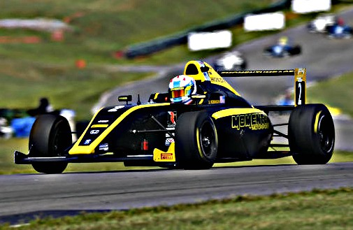 Formula Experiences Race cars
