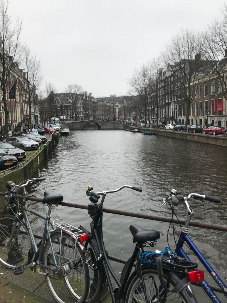 Amsterdam 1Amsterdam 1