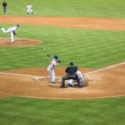 Durham Bulls baseball game Durham NC (3) copy