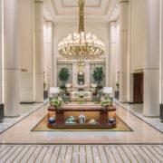 Waldorf Astoria, BH