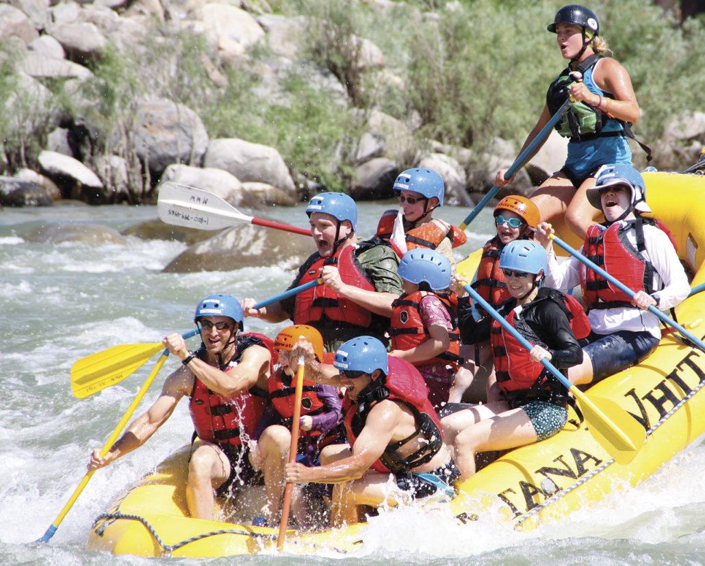 Austin Adventures Offers Family Fun Wherever Family