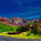 Blue Sky Enchantment Resort Sedona