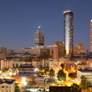 Downtown ATL