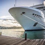 Carnival Cruise Line port