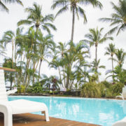 Tangalooma Island Resort located on Moreton Island.