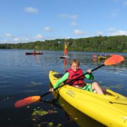 Blueberry Pond - Kayak and Stand Up Paddle Boards