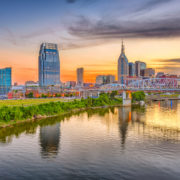 Nashville, Tenn, Summer