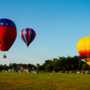 Hot Air Balloon Festival Rhode Island