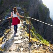 Pico do Areeiro, Madeira, Portuga