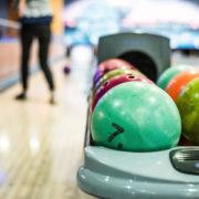 Bowling philadelphia