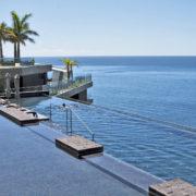 Portugal, Madeira, Calheta, Savoy Sacchaum Hotel © Stillman Rogers