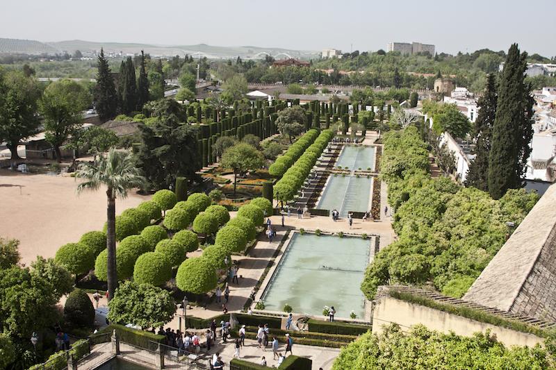 Spain, Cordova, Province of Cordova,