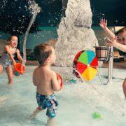 Family Spa at the Grand Resort Bad Ragaz